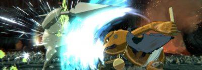 Imagini Naruto Shippuden: Ultimate Ninja Storm 4