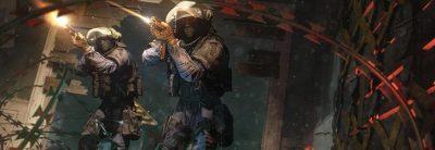 Tom Clancy's Rainbow Six Siege va rula la 60 de cadre pe toate platformele