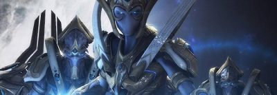 Perioada Closed Beta pentru StarCraft II: Legacy of the Void a început astăzi