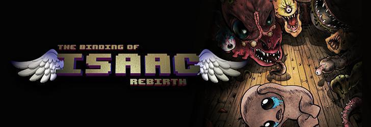 The Binding of Isaac: Rebirth va fi lansat și pe Xbox One, Wii U și 3DS