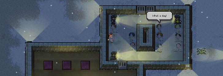 The Escapists va fi lansat pe PS4