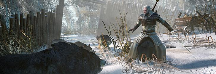 The Witcher 3 Wild Hunt 200 hours of gameplay