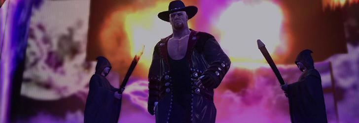 WWE 2K15 anunțat oficial pentru PC