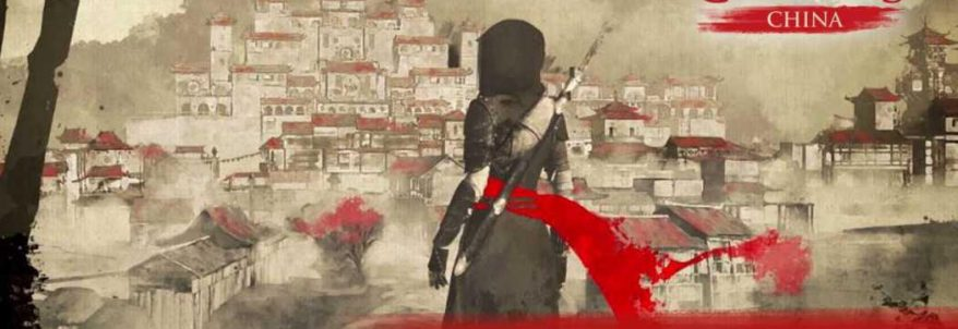 Assassin's Creed Chronicles: China a primit trailer de lansare