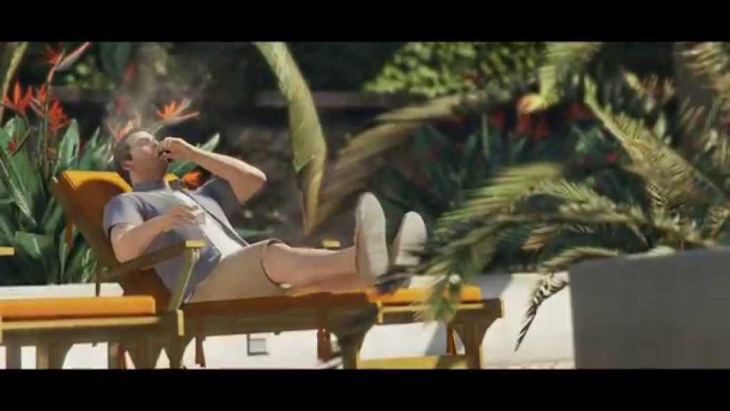 Grand Theft Auto V pentru PC se va lansa cu siguranta în 14 aprilie. 2 noi trailere prezentate