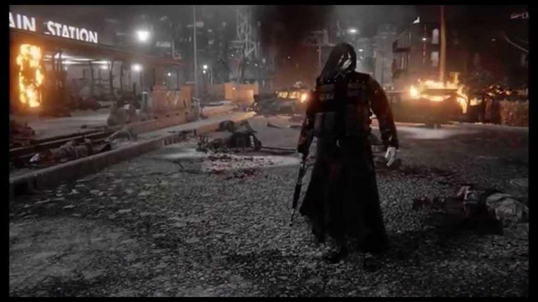 Hatred a primit un nou gameplay sub forma lui Human Shields