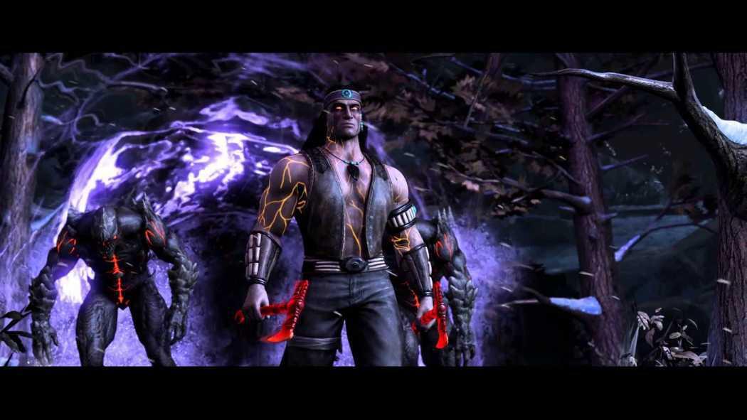 Mortal Kombat X a primit trailerul de lansare