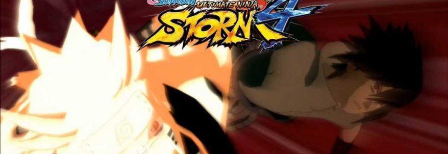 Naruto Shippuden: Ultimate Ninja Storm 4 primește trailer ce prezintă personajele