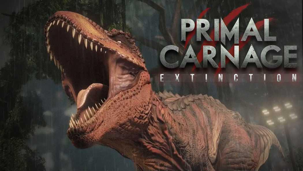 Primal Carnage: Extinction s-a lansat oficial