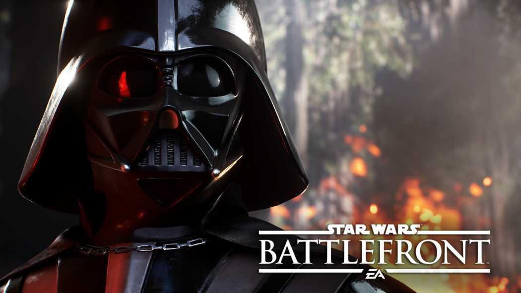 Primul trailer pentru Star Wars: Battlefront