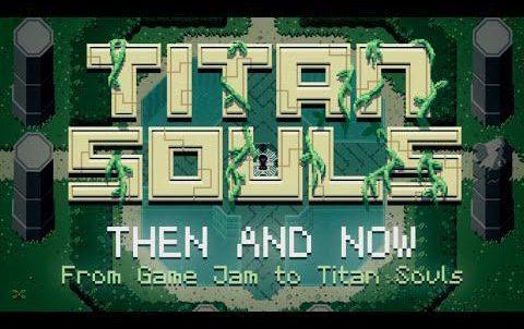 Titan Souls primește trailer ce prezintă evoluția