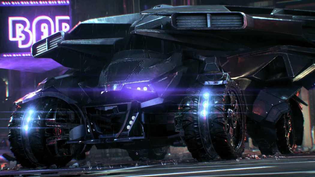 Trailerul pentru Batman: Arkham Knight ne prezintă un nou sistem de joc intitulat Dual Play