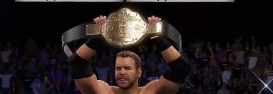 WWE 2K15 este acum disponibil pe PC. Iată primele impresii