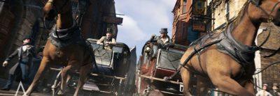 Imagini Assassin's Creed: Syndicate