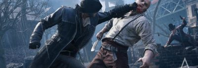 Imagini Assassin's Creed: Syndicate