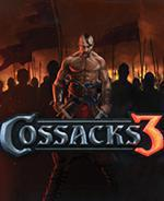 Cossacks III Box Art