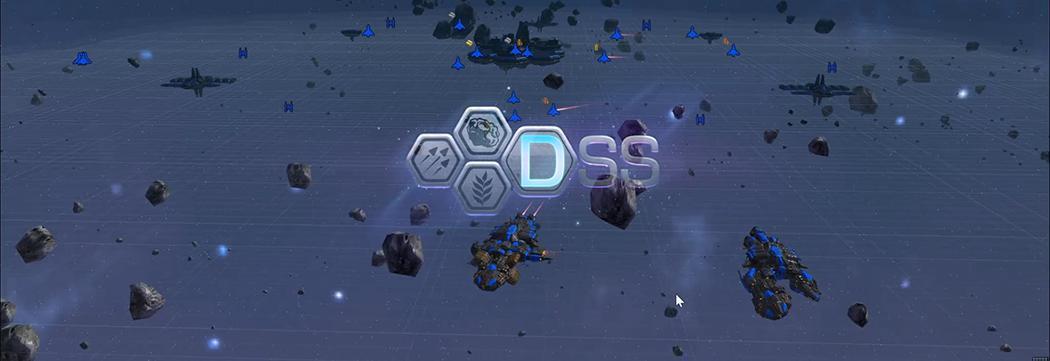 Deep Space Settlement