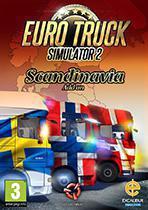Euro Truck Simulator 2 Scandinavia DLC