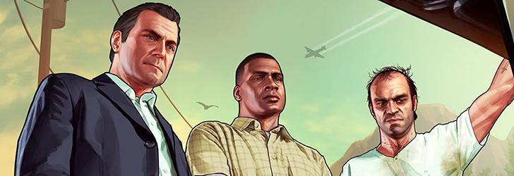 Rockstar confirmă că modurile pentru Grand Theft Auto V sunt acceptate în singleplayer
