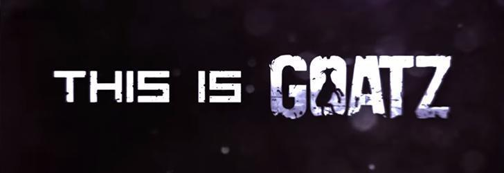 Goat Simulator intră pe tărâmul celor morți cu GoatZ