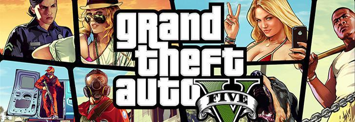Grand Theft Auto V Review Română