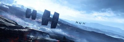 Star Wars: Battlefront va avea la lansare 12 hărți multiplayer