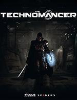 The Technomancer Box Art