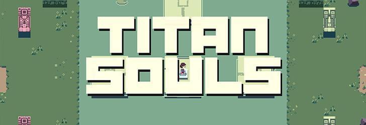 Titan Souls Review Română