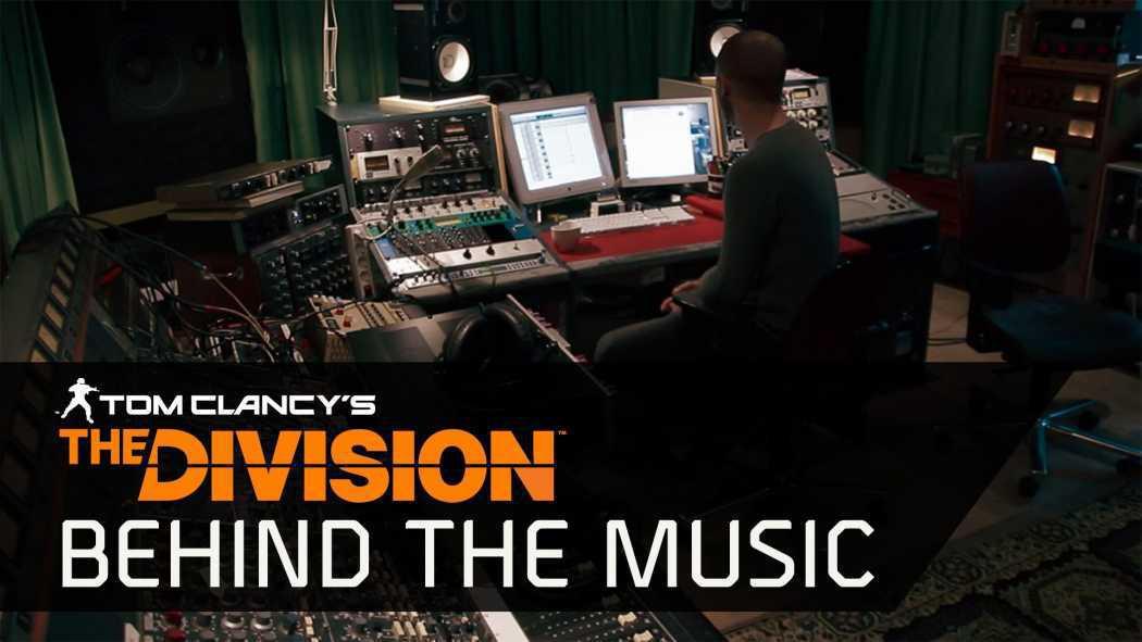 Alegerea coloanei sonore din Tom Clancy's The Division ne este prezentată în Division Insider