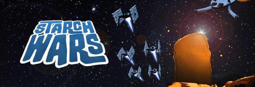 I am Bread aduce bătălii în spațiu prin noul update Starch Wars: A New Loaf