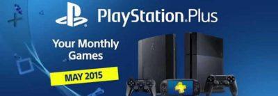 Lista jocurilor gratuite oferite deținătorilor PlayStation Plus în luna mai a fost publicată