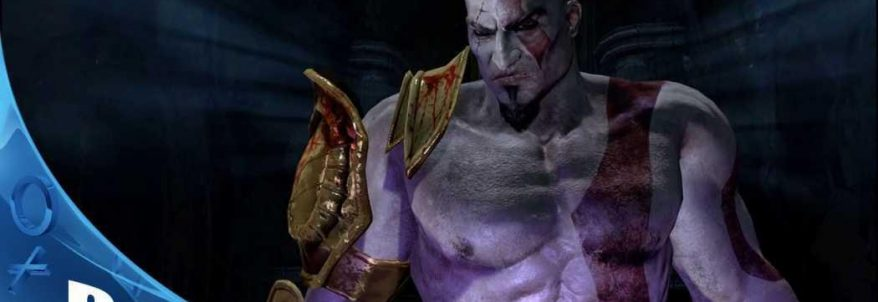 Puteți precomanda acum God of War III Remastered pentru bonusuri exclusive