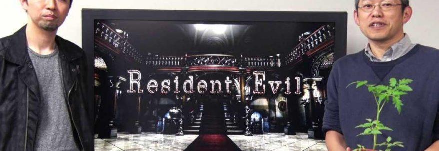 Resident Evil Zero HD remaster anunțat oficial
