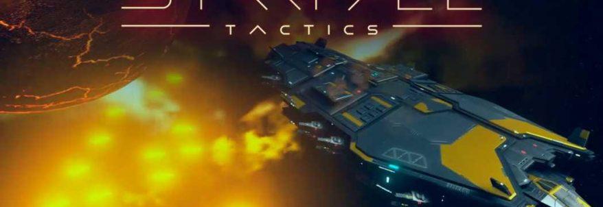 Starfall Tactics - Gameplay Trailer