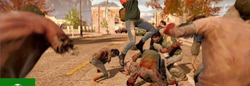 State of Decay: Year one Survival Edition este acum disponibil pe Xbox One și PC