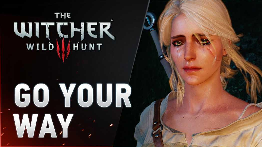 The Witcher 3: Wild Hunt primește trailer de lansare