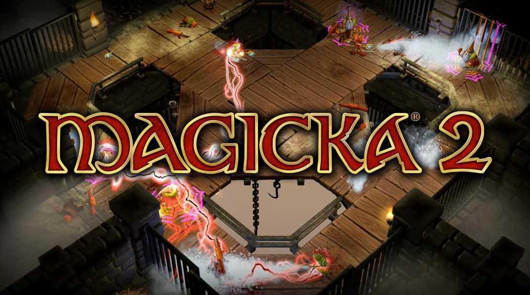 Trailerul co-op pentru Magicka 2 prezintă secvențe total neregizate