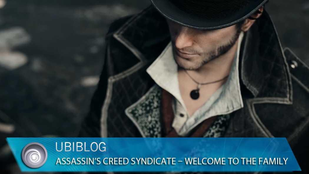 Trailerul Welcome to the Family ne introduce jocul Assassin's Creed: Syndicate