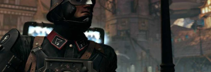 Wolfenstein: The Old Blood prezintă un trailer de gameplay exclusiv