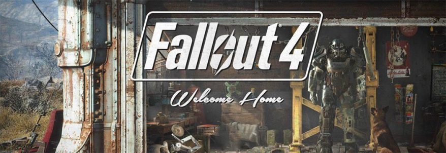 Lansarea Fallout 4 bate un nou record pe Steam, note mari peste tot