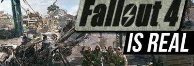 Zvonurile pentru Fallout 4 ar putea fi confirmate