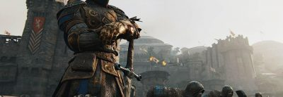 Imagini For Honor