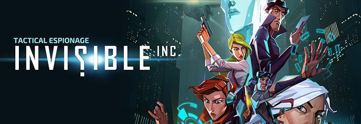 Invisible, Inc. Review Română