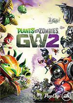 Plants vs Zombies Garden Warfare 2 Box Art
