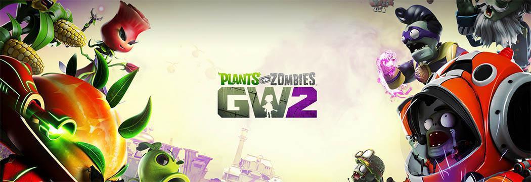 Plants Vs Zombies Garden Warfare 2 E3 2015 Trailer Digital Games