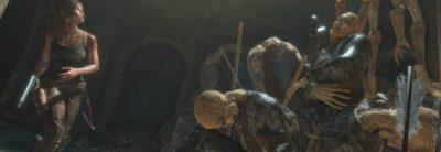 Imagini Rise of the Tomb Raider