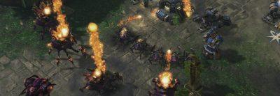 Imagini StarCraft II: Legacy of the Void