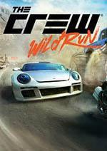 The Crew Wild Run Box Art