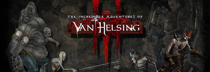 The Incredible Adventures of Van Helsing III Review Română