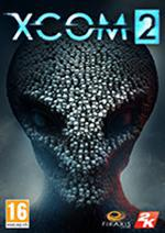 XCOM 2 Box Art New